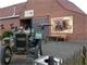 """Opening van """"De Schuur van Mie Tracteur"""" op Zondag 22mei 2016 in Rijkevorsel."""